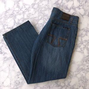 Seven 7 Men's Boot cut Denim Jeans